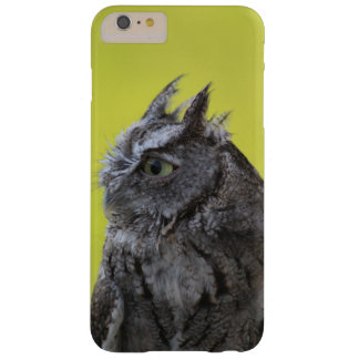 Owl iPhone 6/6s Plus, Barely There Phone Case