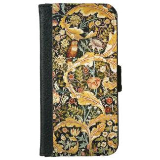 Owl iPhone 6/6S Wallet