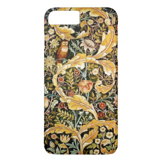 Owl iPhone 7 Plus Barely There iPhone 8 Plus/7 Plus Case