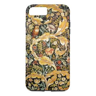 Owl iPhone 7 Plus Tough Case