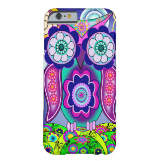 Owl, Iphone cover. Barely There iPhone 6 Case