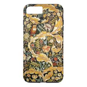 Owl iPhone X/8/7 Plus Tough Case