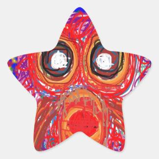 OWL Kids Art : Inspire your KIDS Sticker