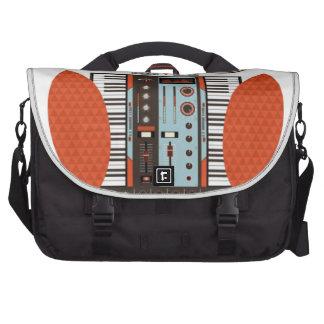 Owl Laptop Shoulder Bag