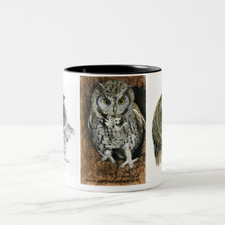 Owl Lovers Mug
