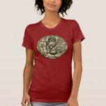 Owl of Athena Tshirts