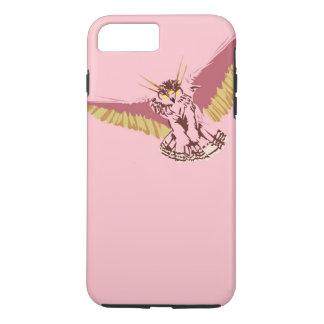 Owl of the Phoenixborn iPhone 8 Plus/7 Plus Case