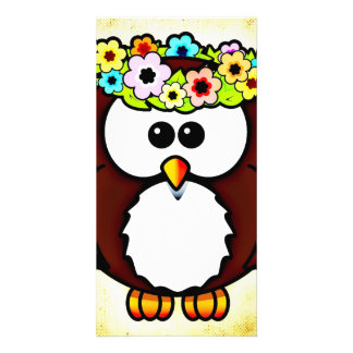 Owl Photo Cards