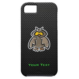 Owl Sleek iPhone 5 Cover