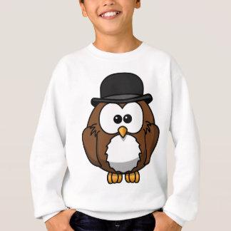owl sweatshirt