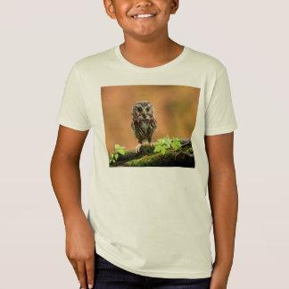 Owl tee-shirt T-Shirt
