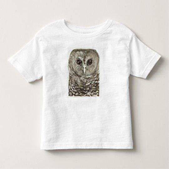 Owl! Toddler T-Shirt