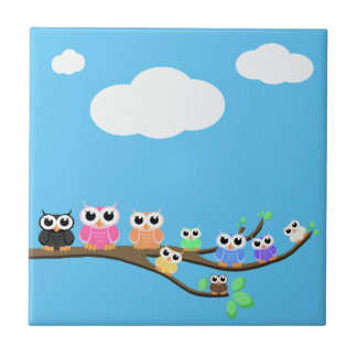 """OWL Together Now"" Tile"