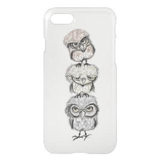 owl totæm iPhone 8/7 case