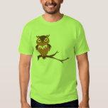 Owl Tshirts