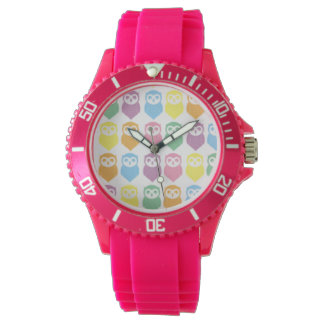 owl whatch watch