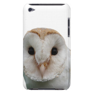 Owl woodland forest animal photo iPod touch Case-Mate case