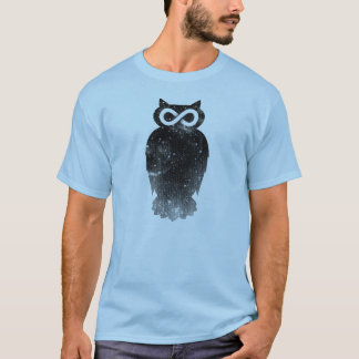 Owlfinity T-Shirt