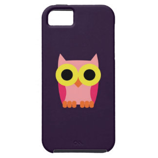 OWLIE BOO iPhone 5 CASES