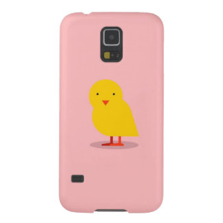 OWLIE BOO - Chick Galaxy S5 Cover