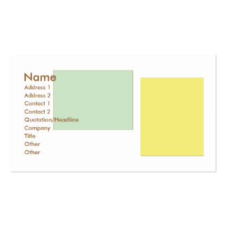 Owls and Owls Business Card Templates