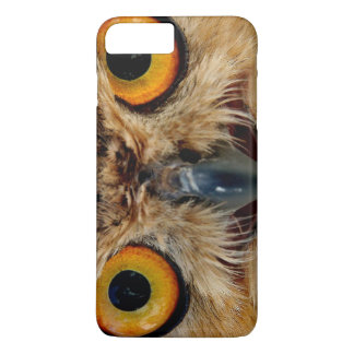 Owls Eyes iPhone 8 Plus/7 Plus Case