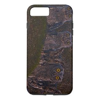 Owls in the Oak Hollow iPhone 8 Plus/7 Plus Case