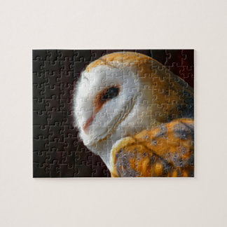 OWLS JIGSAW PUZZLE