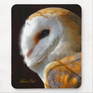OWLS MOUSE MAT