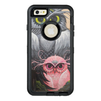 Owls OtterBox Defender iPhone Case