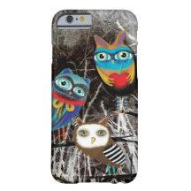 Owls Owly Owl friends iPhone 6 Case