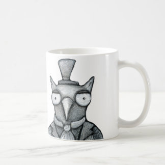 Owl's Well Coffee Mug