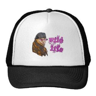 Owltitude WildLife Mesh Hats