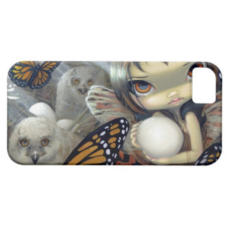 """Owlyn in the Nest"" iPhone 5 Case"