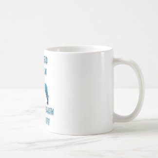 Owned by an Old English Mastiff Coffee Mug