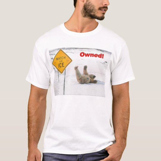 owned polar bear T-Shirt