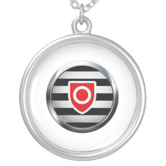 OWNERSHIP PRIDE MEDALLION NECKLACE
