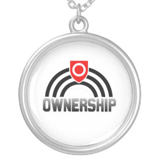OWNERSHIP PRIDE RAINBOW NECKLACE