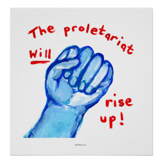 ows occupy uprising social justice proletariat posters