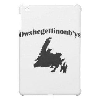 Owshegettinonbys iPad Mini Case