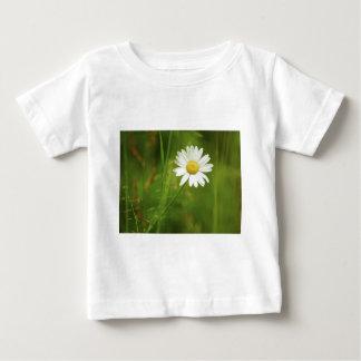 Ox-Eye Daisy Summertime Design Baby T-Shirt