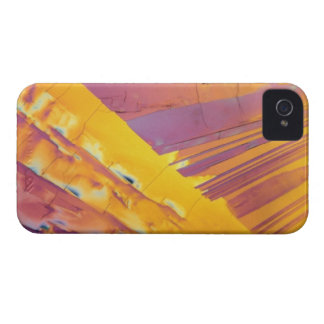 Oxalic Acid Crystals Case-Mate iPhone 4 Cases