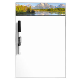 Oxbow Bend Dry Erase Board