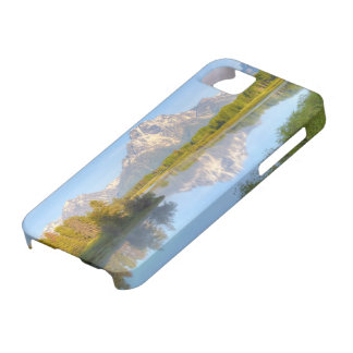 Oxbow Bend iPhone 5 Cases