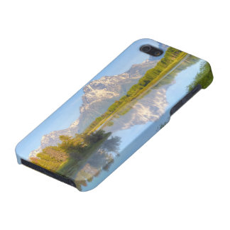 Oxbow Bend iPhone 5 Covers