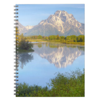 Oxbow Bend Notebooks