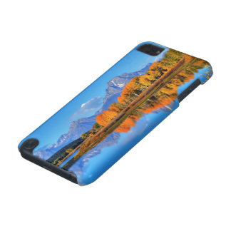 Oxbow Bend Sunrise iPod Touch 5G Cover