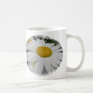 Oxeye Daisy Wildflower Floral Items Mug