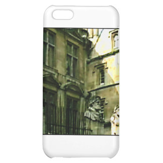 Oxford 1986 snapshot 012 The MUSEUM Zazzle Gifts c iPhone 5C Cover