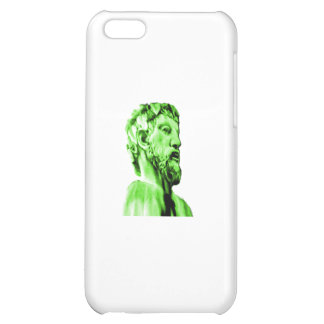 Oxford 1986 snapshot 014 Green The MUSEUM Zazzle G Cover For iPhone 5C